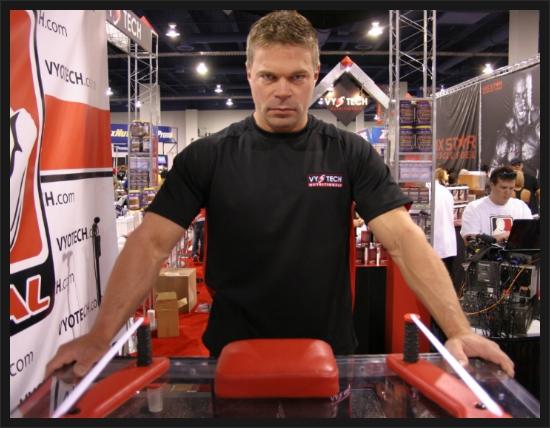 john brzenk armwrestling arm wrestling world champion