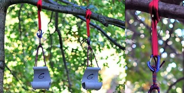 silvis g-string 10